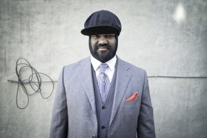 Gregory Porter (C) Photographer Shawn Peters
