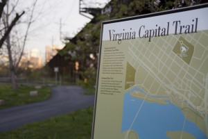 Virginia Capital Trail  (c) Virginia Tourism Corporation