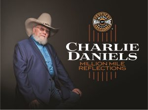 Die Country Music Hall of Fame & Museum in Nashville widmet Charlie Daniels eine Ausstellung. (c) tennesseetourism.de